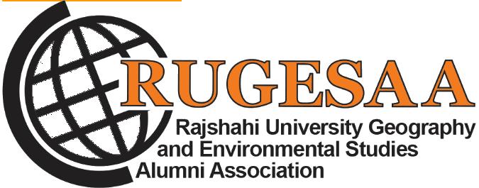 Rugesaa Logo